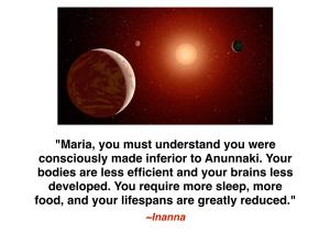 Anunnaki Awakening Quote 4