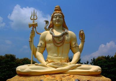 shiva_statue