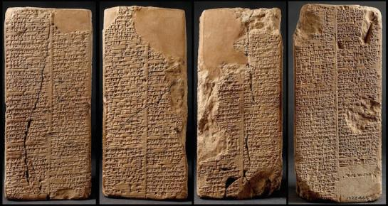 Sumerian_king_list