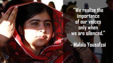 importance_voice_malala_yousafzai